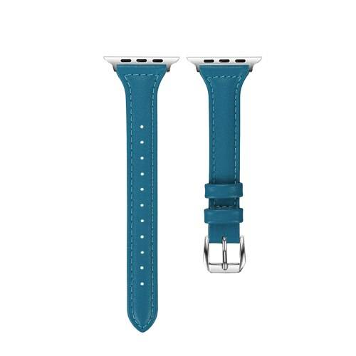 Printing leather strap for apple watch band 44mm 42mm 4 3 bracelet for iwatch correa series 4/3/2/1 38mm 40mm belt