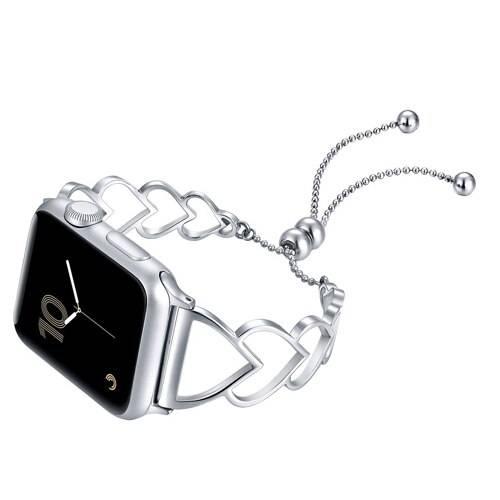 Bracelet Coeur pour Apple watch