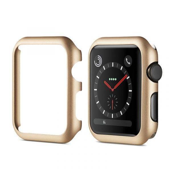 Coque de protection anti-rayures pour apple watch Protection Apple Watch